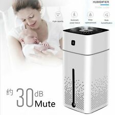Electric Humidifier Air Diffuser Aroma Oil Night Light Home Relaxing Defuser New