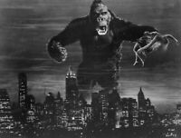 8x10 Print Fay Wray Bruce Cabot King Kong RKO Pictures 1933 #KKHY