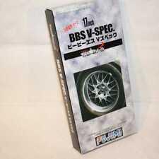 BBS Motorsport Acciaio Inossidabile Valvole E50 E88 RS Rm LM 31mm 11-13mm FORI NUOVI