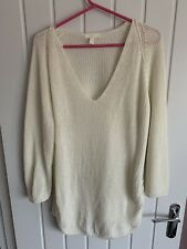 H&M maternity jumper Size L