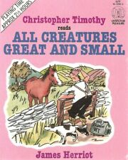 James Herriot - All Creatures Great and Small (2xAudio Cassette 1985)