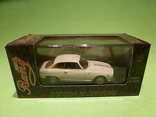 BANG 1:43  ALFA 2000 SPRINT  -  7220  -  IN BOX  -   IN GOOD CONDITION