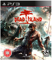 PS3 - Dead Island (Original Release) **New & Sealed** Official UK Stock