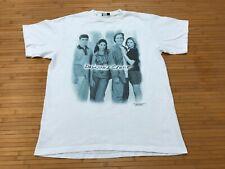 New listing Large - Vtg 1998 Dawson's Creek Single Stitch 90s Cotton T-shirt Usa