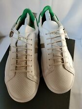 Plae Unisex mulberry Shoes 5 Men 6.5 Woman White First Edition