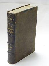 DICCIONARIO CONSTRUCCION y REGIMEN de la LENGUA CASTELLANA por CUERVO PARIS 1886