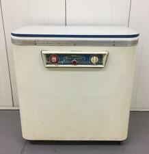 Duo-matic Vintage Twin Tub Washing Machine Top Load Duomatic Old Retro 1960s
