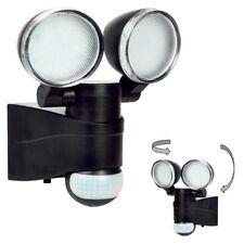 NEW LOW ENERGY SAVING PIR LED SECURITY FLOOD LIGHT MOVEMENT SENSOR DETECTOR LAMP