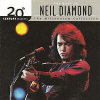 Neil Diamond - The Best Of Neil Diamond (CD)