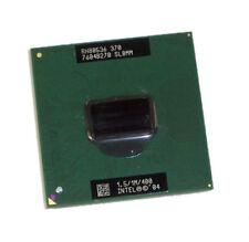 NEW Intel SL8MM Celeron M 370 1.5GHz 1MB 400MHz Processor