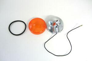 Blinker / Turn Flasher Indicator Suzuki GS 400, GS 425, GS 550, GT 200