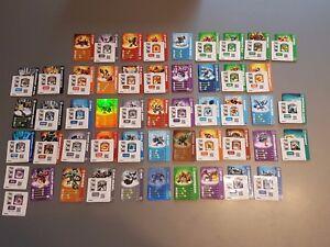 Cartes, codes et autocollants Skylanders Giants>>>AU CHOIX<<<