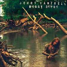 JERRY CANTRELL : BOGGY DEPOT (CD) sealed