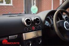 Oemmounts MK1 Audi TT (8N) 1999-2006 Phone Holder, Mount/Sat Nav Mount