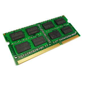 Clevo Notebook P170SM, DDR3 Ram Speicher 8GB, 4GB für