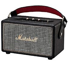 Marshall - Kilburn Portable Bluetooth Wireless Speaker - Black - BRAND NEW BOXED