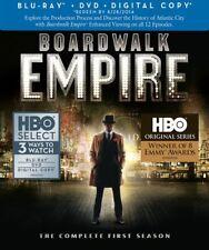 Boardwalk Empire - Boardwalk Empire: Complete First Season [New Blu-ray] Boxed S