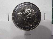 Pièces euro du Luxembourg pour 2 euro année 2015