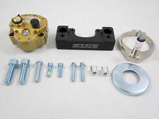 Scotts Performance Sub Mount Damper Stabilizer Kit KTM 250 300 XCW 13 14 15 NEW