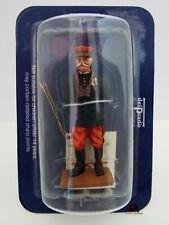 Figurine Collection Del Prado Général JOFFRE Armée française 1918 UK Figure