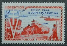 1954 FRANCE TIMBRE Y & T N° 983 Neuf * * SANS CHARNIERE