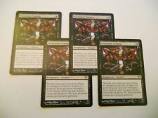 4x MTG Estrazione Cranica-Cranial Extraction Magic EDH COK Kamigawa ITA x4