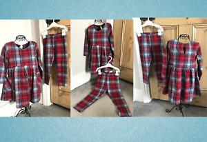 2-3 Year Toddler Girls Dresses & Tops Bundle