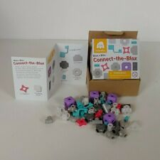 Goldie Blox Bits & Blox Connect The Blox Expansion Set - Discontinued