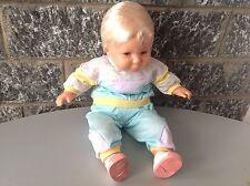 90's  Vintage Doll bambolotto doll tipo  Bebe' Tuo CIcciobello
