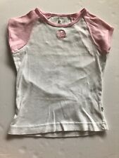 Slightly Worn but Excellent Condition! Antigua Pga Girls Shirt - Size Small -
