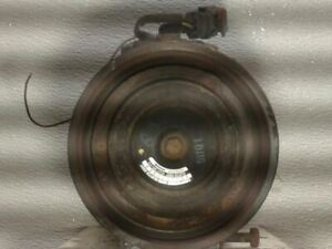 AC Compressor Fits 02 NEON 616232