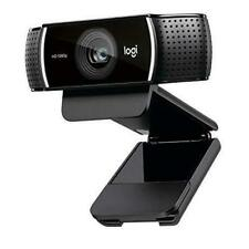Logitech C920X Pro HD Webcam - 1080p Brand New Sealed Camera Web Cam