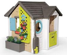 Smoby Kinder Spiel Gartenhaus Spielhaus 810405