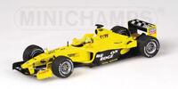 1/43 Jordan Ford EJ13  Ralph Firman  2003 Season