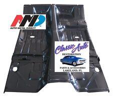 67-69 Camaro Firebird Full Floor Pan with Braces AMD 400-3567