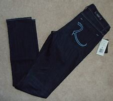 Rock & Republic ORIGINAL Jeans Berlin BER0250 Estrange Blue Size 29