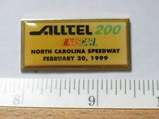ALLTEL 200  Racing Nascar Pin 1999, (**)
