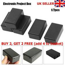 Waterproof ABS Electronic Project Enclosure Box Cover Project Instrument Case
