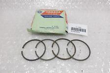 Genuine Yamaha YAS1 YAS1C AS1 Piston Ring Set STD NOS  183-11610-00