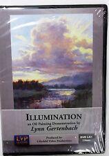 Lynn Gertenbach: Illumination - Art Instruction DVD