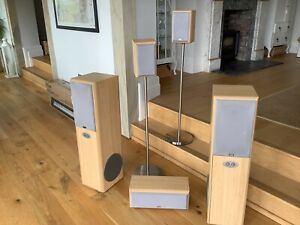 Eltax Evolution Speaker System