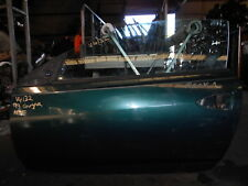 8/99 FORD COUGAR LHF DOOR SHELL (WRECK1-V4132)