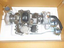 NEW MAZDA RX7 FD OEM GENUINE SPIRIT R 99 SPEC 280HP TURBOCHARGER TWIN TURBO ASSY