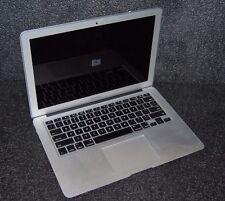 "MacBook Air 13"" 2014 Model (A1466) 4th Gen Core i7 1.7GHz, 8GB, 256GB Flash SSD"