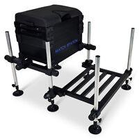 Match Station® 4D Mod-Box™ Seat Box & HD Footplate