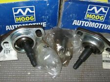 New 1976-1983 Opel,Chevette, Pontiac T1000 upper ball joint set...Moog !