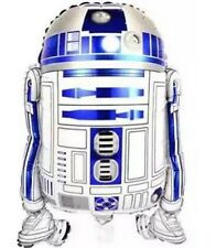 Star wars R2D2 robot party balloon 48cm Large birthday