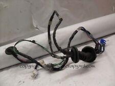 Isuzu Trooper Bighorn 3.1 91-02 Gen2 4JG2 LH NSR door wiring loom harness