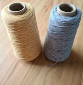 Weaving Thread Wool blend