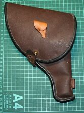 1:6 Soviet ww2  Nagant revolver Holster Custom made accessory for 12in. figures